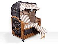 gartenm bel strandk rbe auf sylt strandk rbe. Black Bedroom Furniture Sets. Home Design Ideas